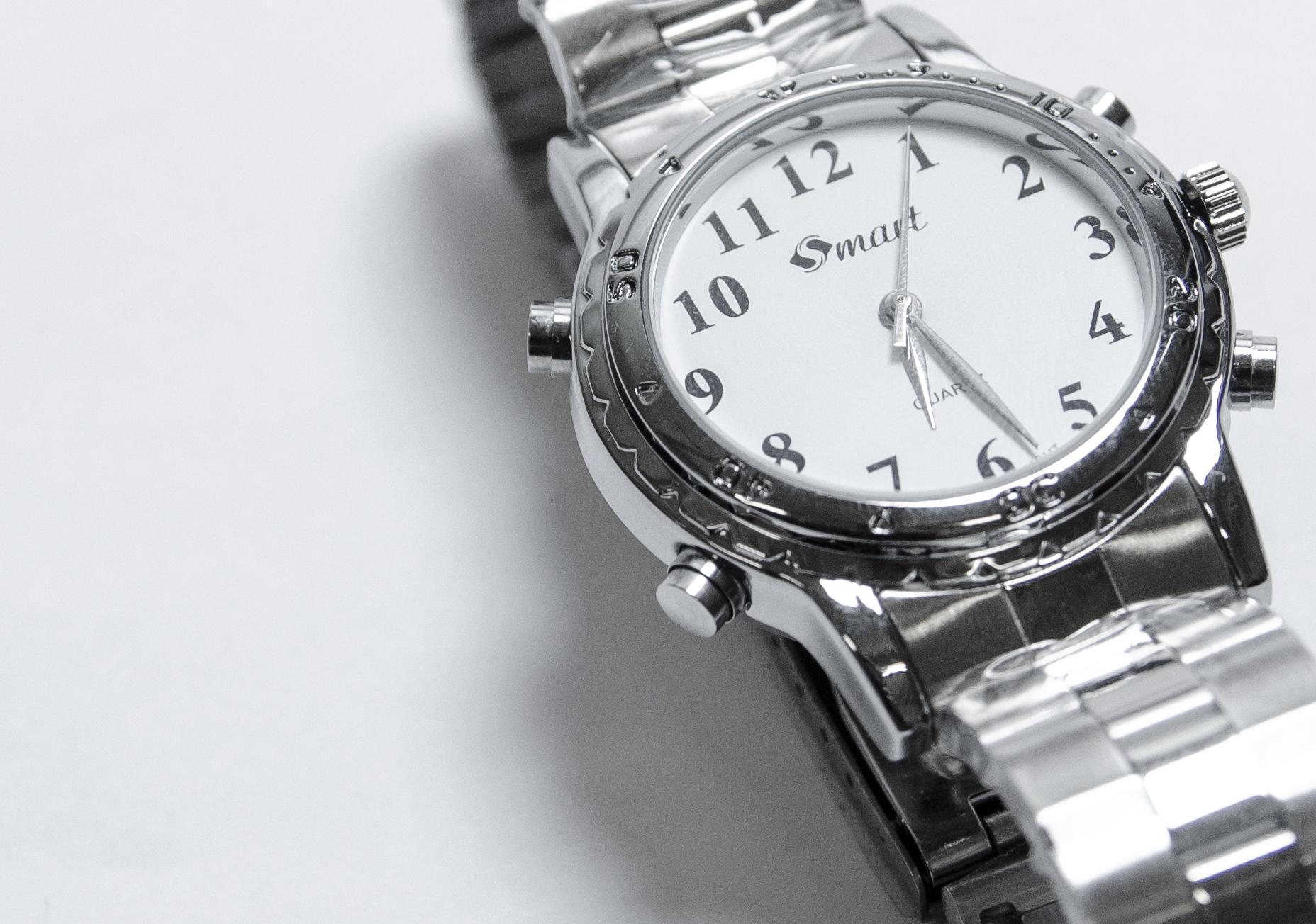 Мужские электронные наручные часы