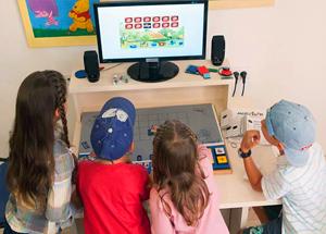 интерактивные образовательные системы для детей
