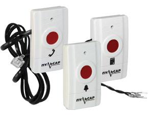 Передатчики дверного звонка, домофона и телефона